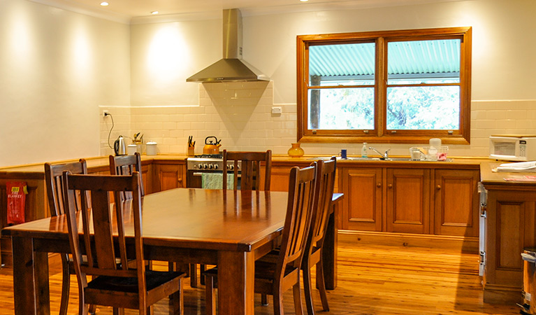 Capertee Homestead 'Port Macquarie' - Bogee - Accommodation Coffs Harbour