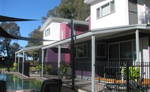 Active Holidays BIG4 Hunter Valley - Accommodation Coffs Harbour