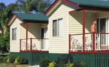 Active Holidays Kingscliff - Accommodation Coffs Harbour