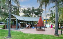 Boathaven Holiday Park - Accommodation Coffs Harbour