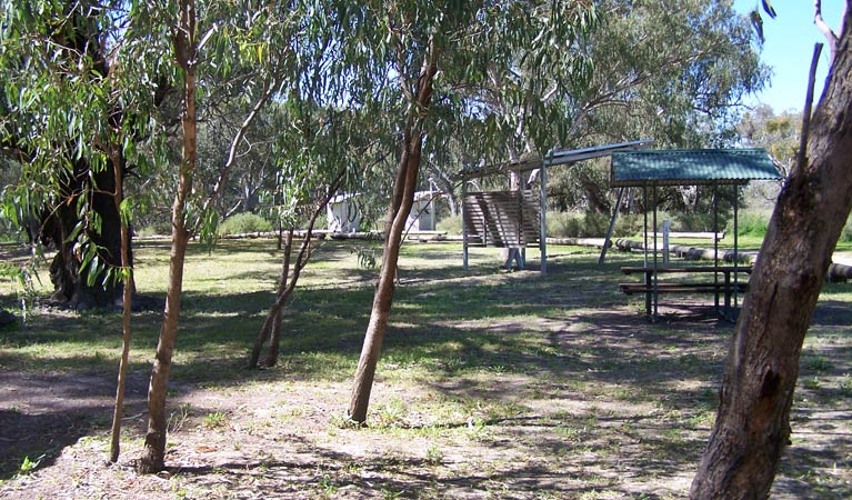 Coach and Horses campground - Accommodation Coffs Harbour