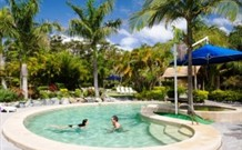 Darlington Beach NRMA Holiday Park - Accommodation Coffs Harbour
