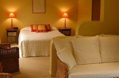 Santa Fe Luxury Bed  Breakfast - Accommodation Coffs Harbour