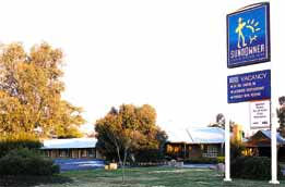 Swaggers Motor Inn  Restaurant - Accommodation Coffs Harbour