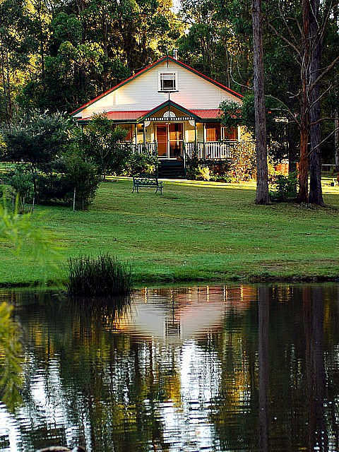 Telegraph Retreat - Accommodation Coffs Harbour
