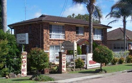 The Coachman Motor Inn - Accommodation Coffs Harbour