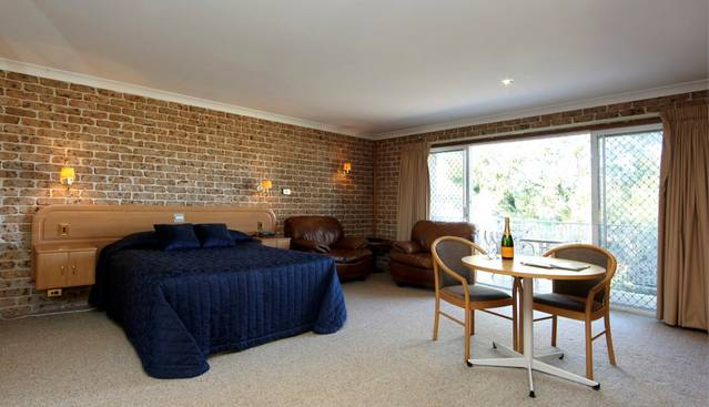 Hermitage Campbelltown - Accommodation Coffs Harbour