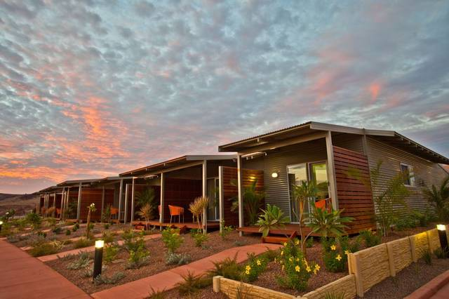 The Ranges Karratha - Accommodation Coffs Harbour