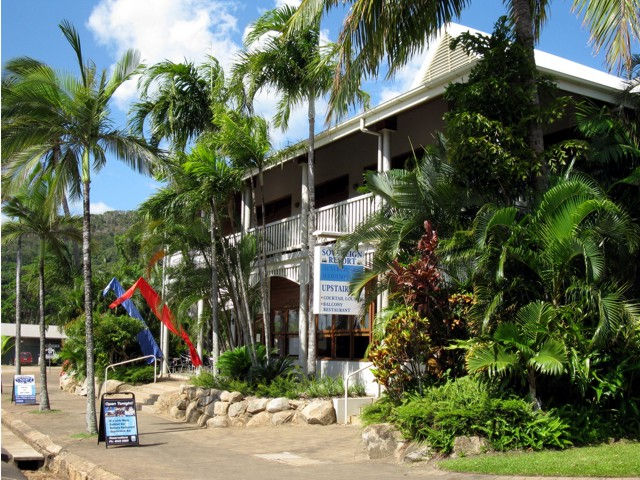 The Sovereign Resort Hotel - Accommodation Coffs Harbour