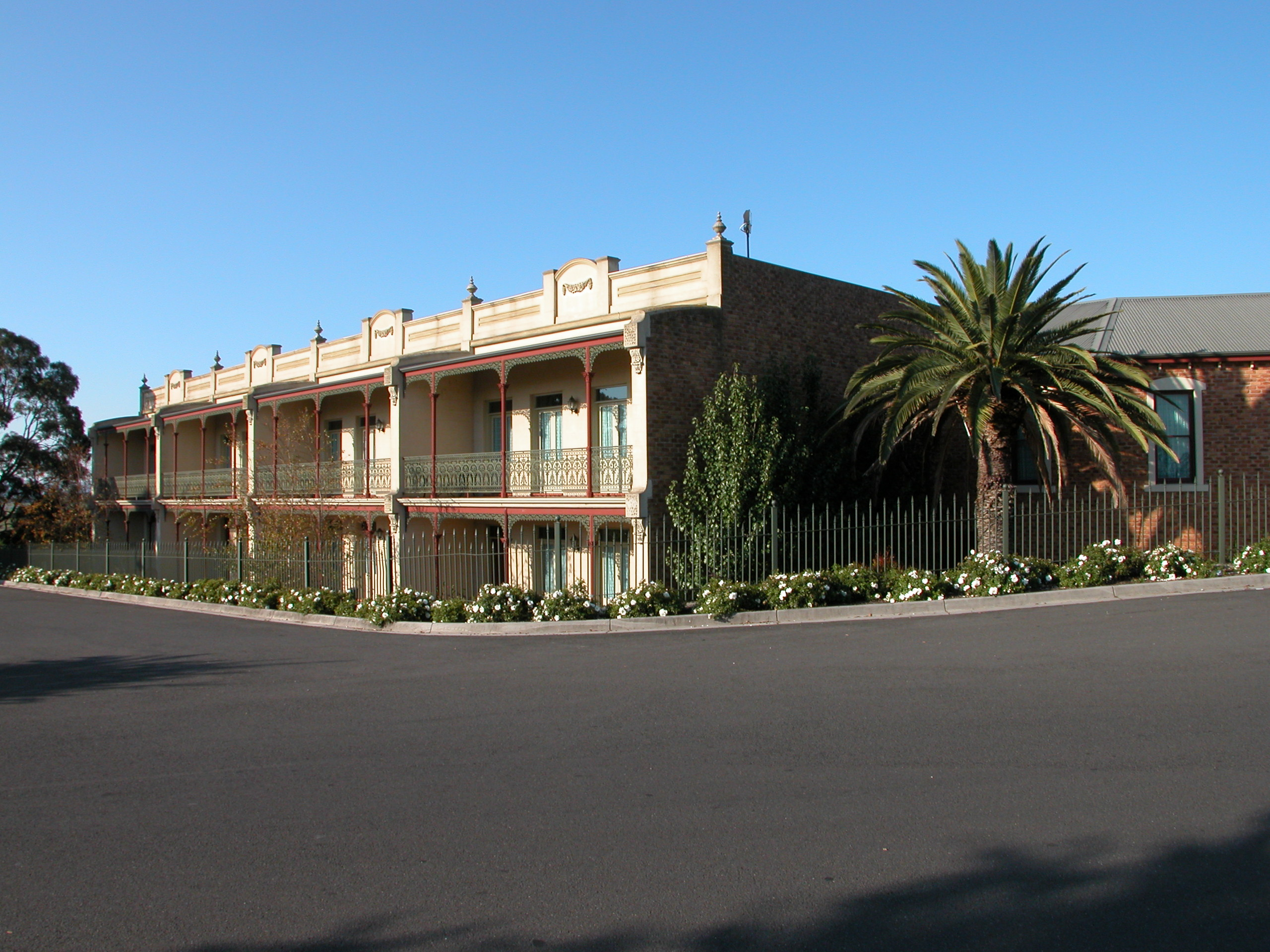 The Terrace Motel - Accommodation Coffs Harbour