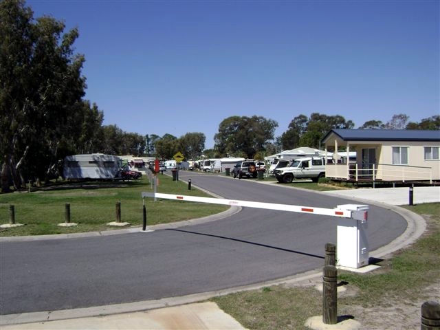 Toorbul Caravan Park - Accommodation Coffs Harbour