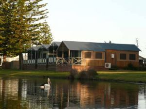 Two Shores Holiday Village - Accommodation Coffs Harbour