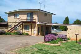 Wellington Motor Inn - Accommodation Coffs Harbour