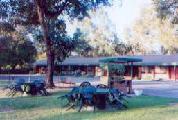 Whim-Inn Motel - Accommodation Coffs Harbour