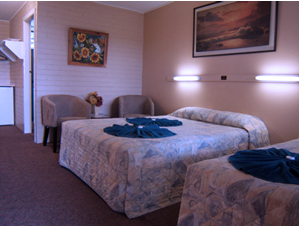 Whitsunday Palms - Accommodation Coffs Harbour