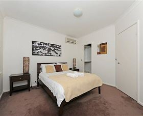 Cottesloe Beach House 2 - Accommodation Coffs Harbour