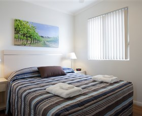 Perth Vineyards Holiday Park - Aspen Parks - Accommodation Coffs Harbour