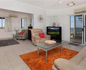 Central Grand Rooftop - Accommodation Coffs Harbour