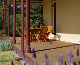 Kihilla Retreat and Conference Centre - Accommodation Coffs Harbour
