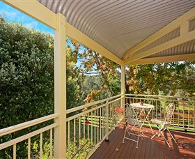 The Acreage Luxury BB and Guesthouse - Accommodation Coffs Harbour
