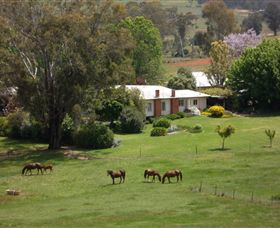 Acacia Park Farm House - Accommodation Coffs Harbour