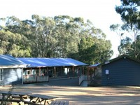 Adekate Lodge - Accommodation Coffs Harbour