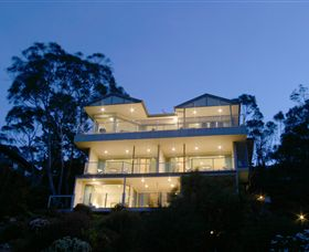 Arthurs Views - Accommodation Coffs Harbour