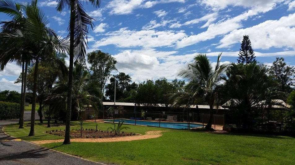 Farmgate Backpackers - Accommodation Coffs Harbour