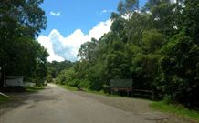 Ferndale Caravan Park - Accommodation Coffs Harbour