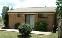 Fossicker Caravan Park Glen Innes - Accommodation Coffs Harbour