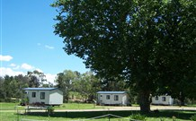 Gundagai River Caravan Park - Accommodation Coffs Harbour