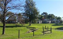 Lake Hume Tourist Park - Accommodation Coffs Harbour