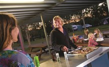 Solitary Island Marine Park Resort - Accommodation Coffs Harbour