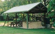 Woombah Woods Caravan Park - Accommodation Coffs Harbour