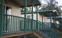 Wyland Caravan Park - Accommodation Coffs Harbour