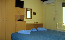 Benjamin Singleton Motel - Singleton - Accommodation Coffs Harbour