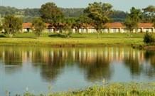 Best Western Lakeside Lodge Motel - South Lismore - Accommodation Coffs Harbour