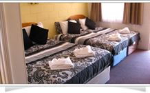 Central Motel Glen Innes - Glen Innes - Accommodation Coffs Harbour