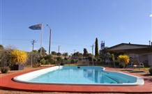 Cobar Crossroads Motel - Cobar - Accommodation Coffs Harbour