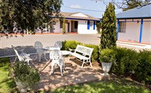Colonial Motel and Apartments - Accommodation Coffs Harbour