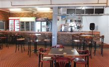 Commercial Hotel Quirindi - Quirindi - Accommodation Coffs Harbour