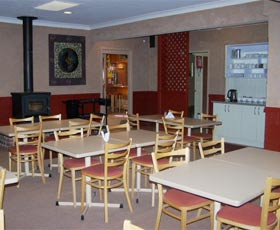 Cottonwood Lodge Motel - Berridale - Accommodation Coffs Harbour