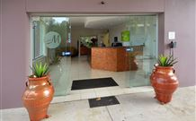 Mackellar Motel - Gunnedah - Accommodation Coffs Harbour
