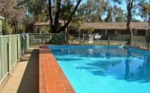 Matthew Flinders Motor Inn - Coonabarabran - Accommodation Coffs Harbour