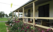 Narromine Tourist Park and Motel - Narromine - Accommodation Coffs Harbour