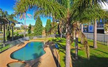 Shellharbour Resort - Shellharbour - Accommodation Coffs Harbour