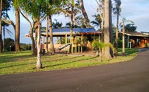 Tabourie Lake Motor Inn - Tabourie Lake - Accommodation Coffs Harbour