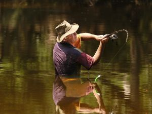 Lochlorian Trout Fishing and Getaway - Accommodation Coffs Harbour