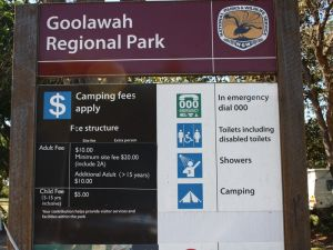 Goolawah National and Regional Parks - Accommodation Coffs Harbour