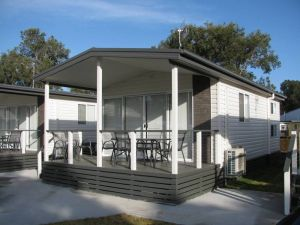 Lakeview Tourist Park - Accommodation Coffs Harbour
